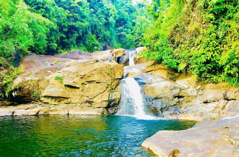 Visit Kithulgala for Adventure & More