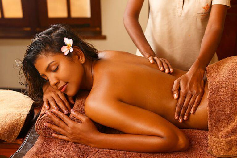 Top 10 Spas (Massage Centres)  in Sri Lanka